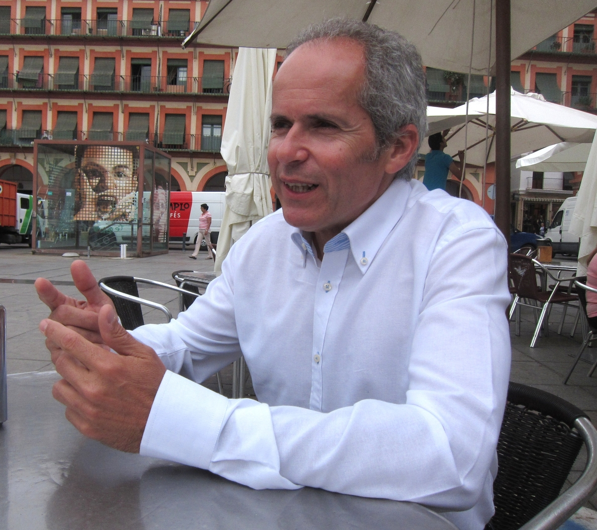 El Juzgado de lo Social reconoce a Rafael Blázquez como trabajador indefinido del Ingema