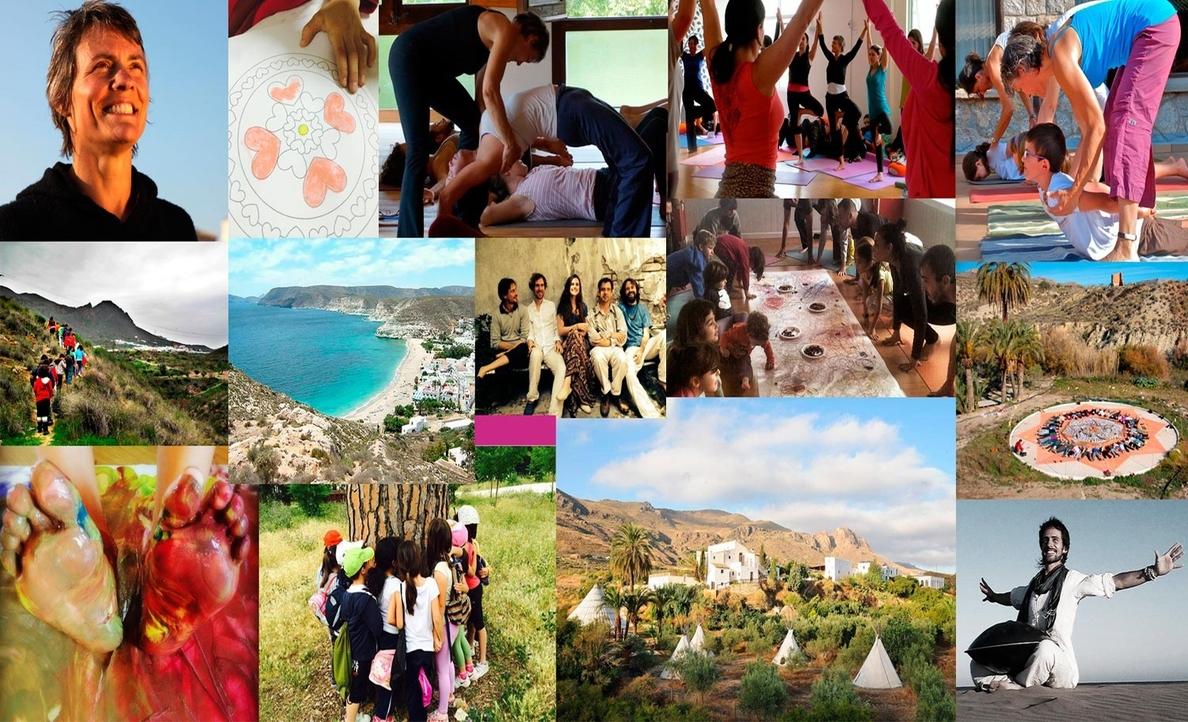 Llega el Yoga Festival Om Shree Om: un festival para conectar