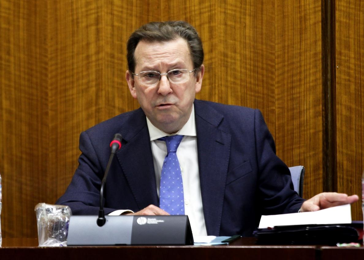 De Llera propone un «gran pacto» en España para lograr una administración de Justicia más rápida y de más calidad