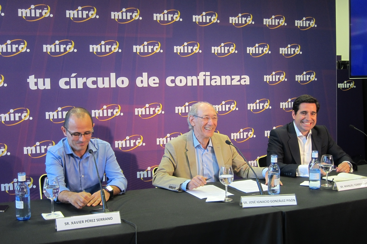 Miró invertirá 23 millones y creará 300 empleos hasta alcanzar las 100 tiendas en 2016