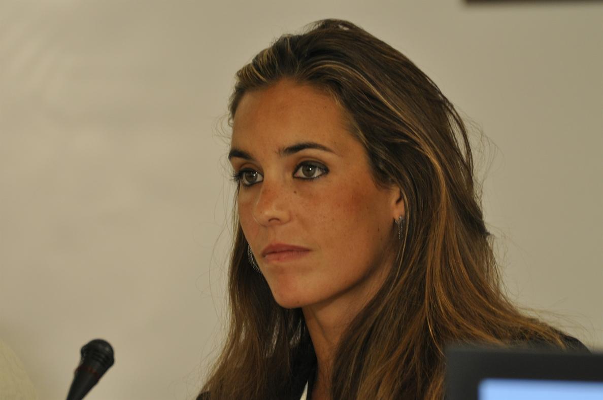 Ona Carbonell: «Es mi quinto Mundial y el que más difícil se presenta»