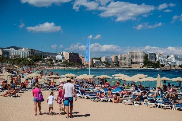 El PIB turístico creció hasta un 3,8% en el segundo trimestre, según Exceltur