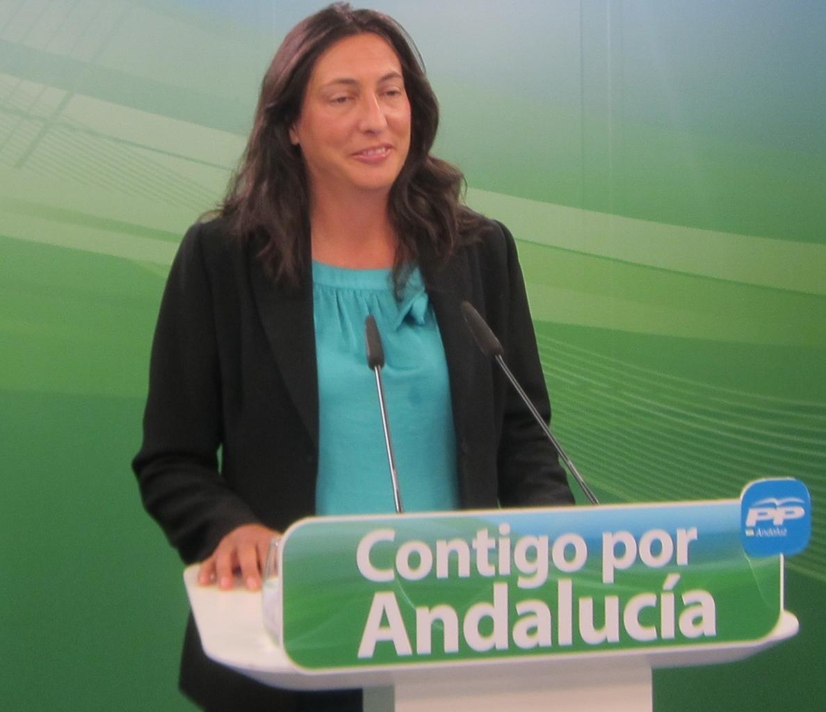 PP-A afea los reproches de Junta al Gobierno por la liquidación de 2013 cuando «está siendo financiada gracias a Rajoy»