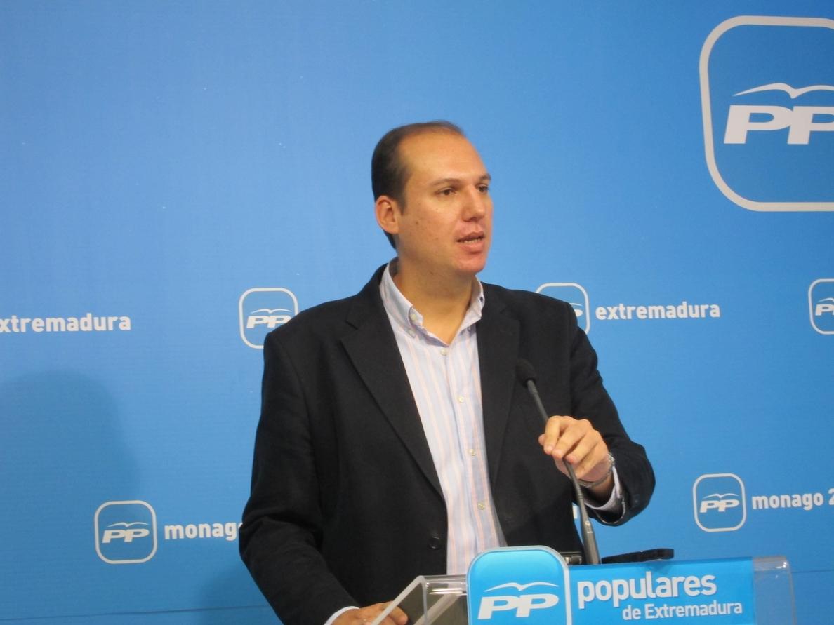 El PP dice que el gobierno de Vara recibe unas listas de espera en el SES un 31,7% inferiores a la que él dejó en 2011