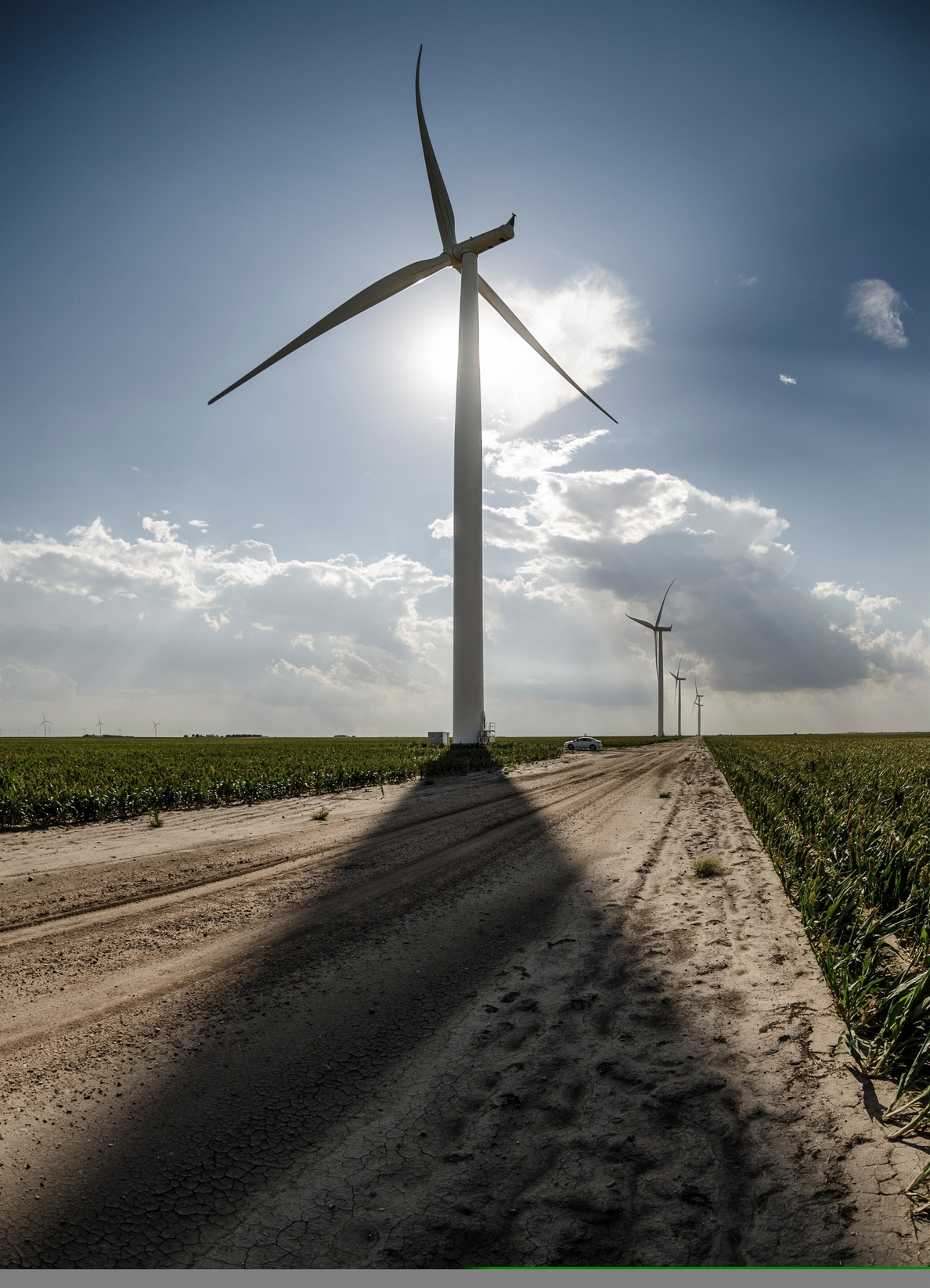 Siemens suministrará energía limpia a los centros de datos de Amazon