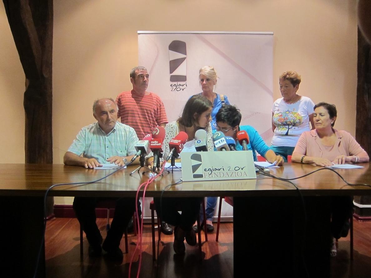 Víctimas del GAL, dispuestas a recurrir a Estrasburgo la denegación de indemnizaciones como damnificadas del terrorismo