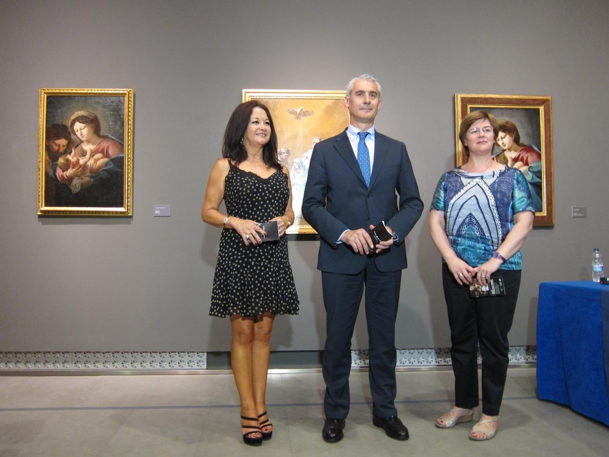 Una exposición revive la relación de Goya con la ciudad donde creó varias de sus obras «más brillantes»