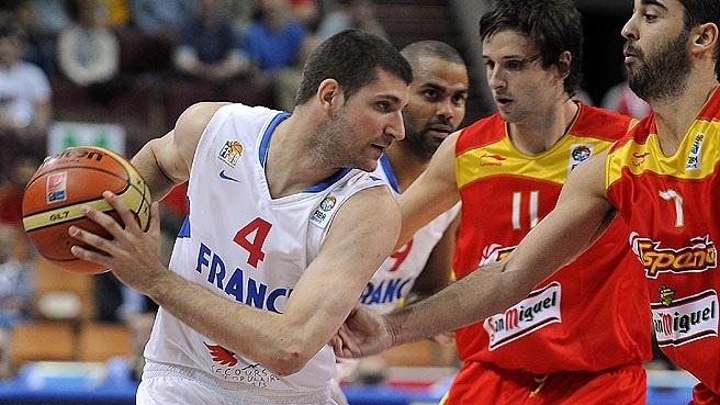 El francés Diot llega a medianoche para firmar con el Valencia Basket