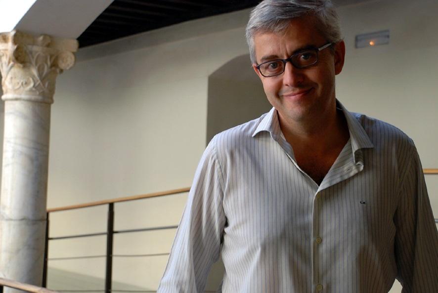 Un profesor de la UCLM apuesta por que el Rey tenga responsabilidades civiles y penales y pueda ser cesado