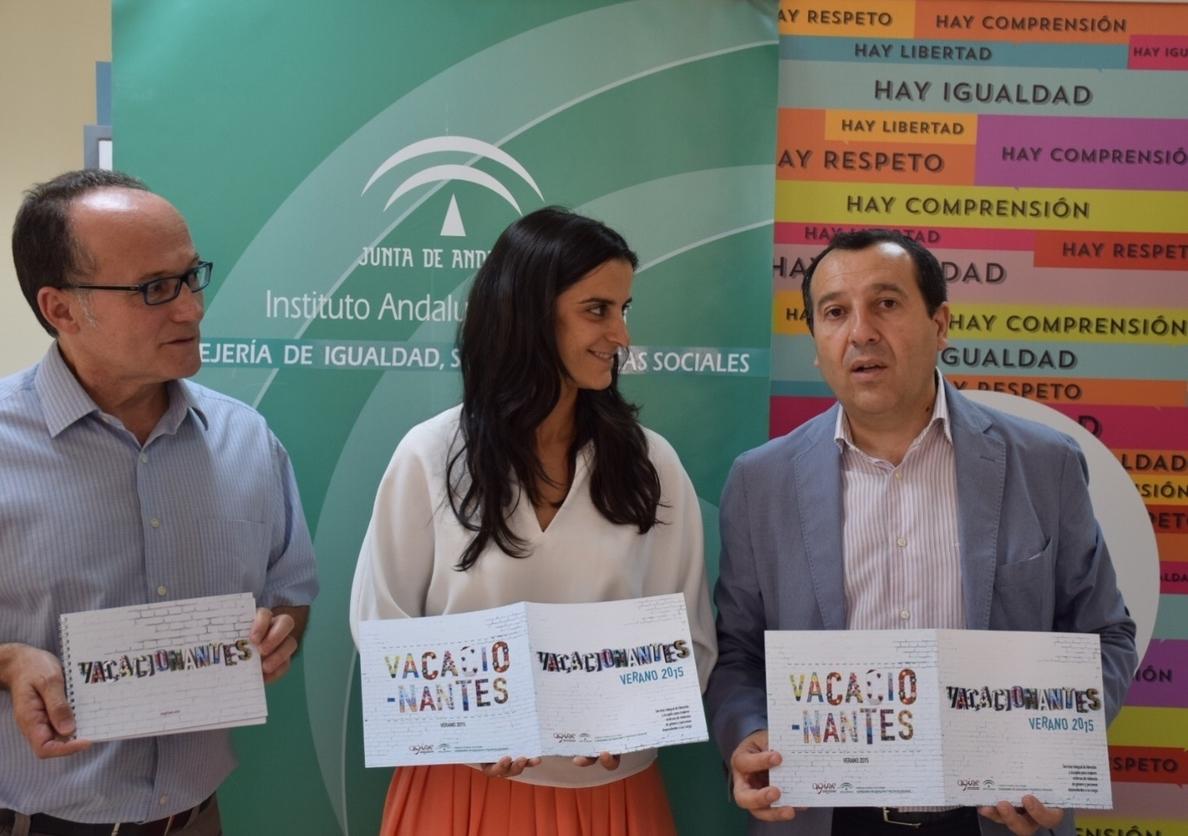 Más de 80 víctimas de violencia de género disfrutarán de un programa de vacaciones en Málaga