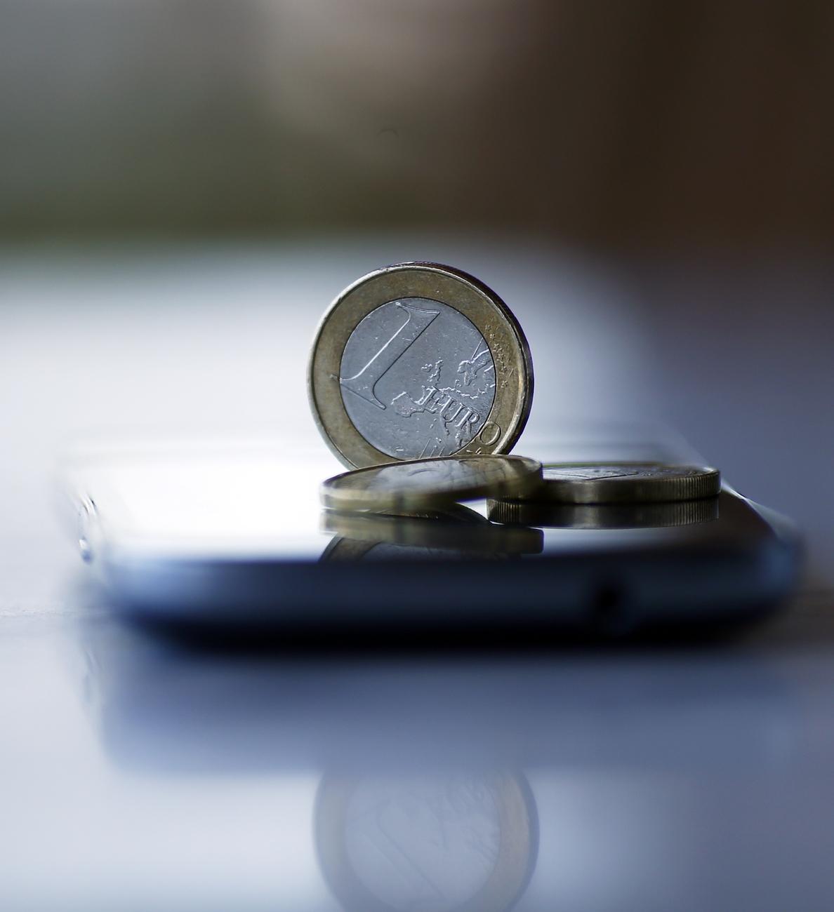 (Ampliación2) La deuda pública repunta en mayo en 7.890 millones de euros y ronda el 97,4% del PIB