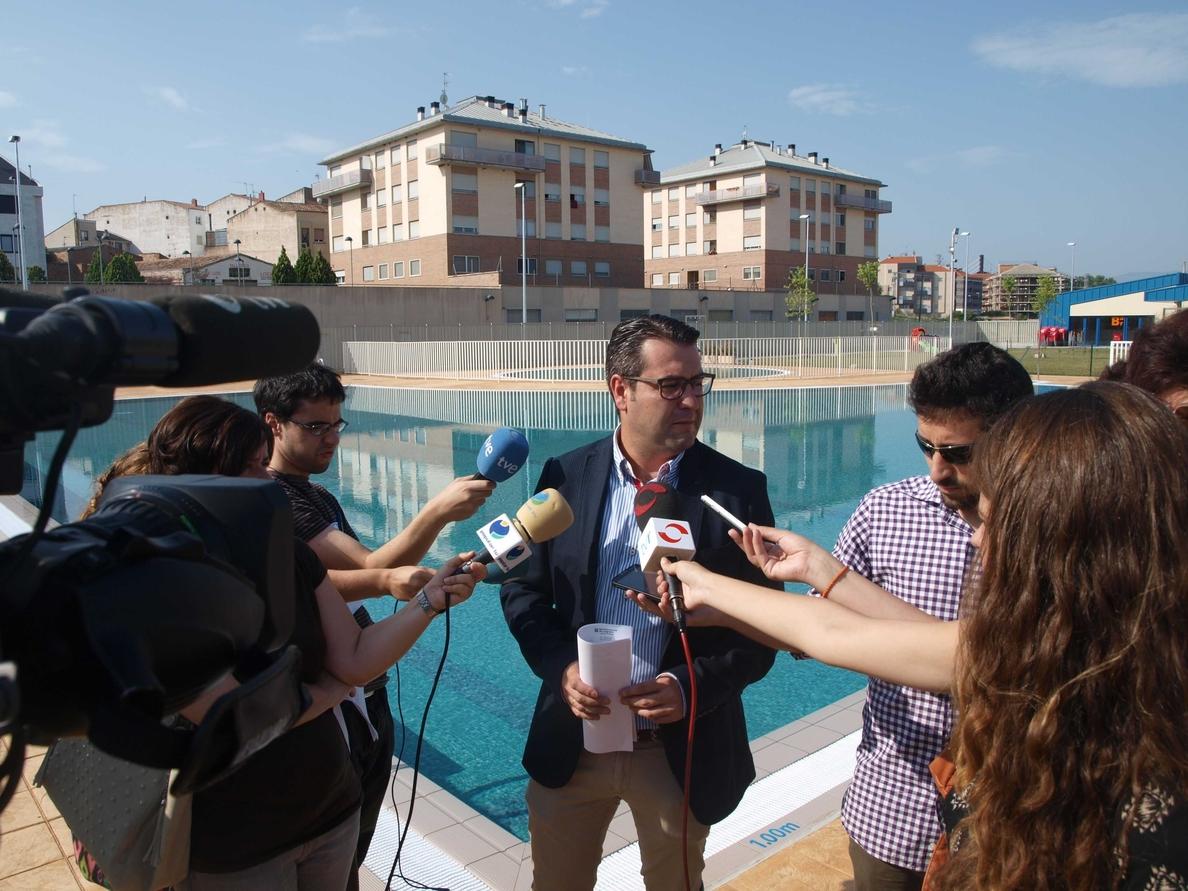 El Ayuntamiento contará con su I Plan Integral del Deporte 2015-2020