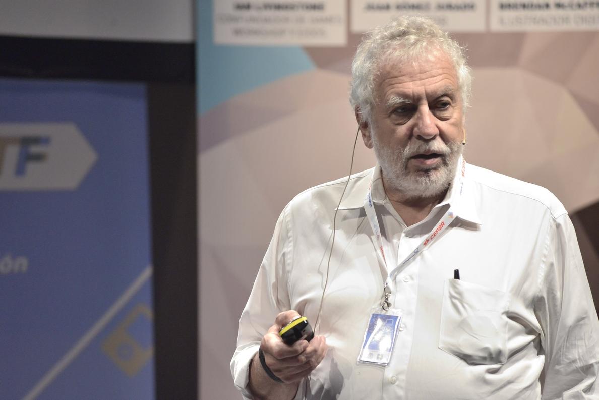 Nolan Bushnell, fundador de Atari: «Yo no montaría una empresa en Silicon Valley, la montaría en Canarias»