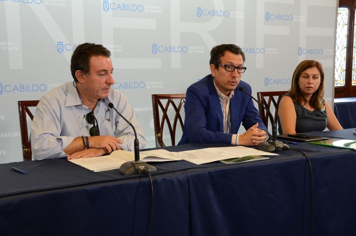 El Cabildo de Tenerife presta asesoramiento técnico agrario a más de 20.000 personas en 2014