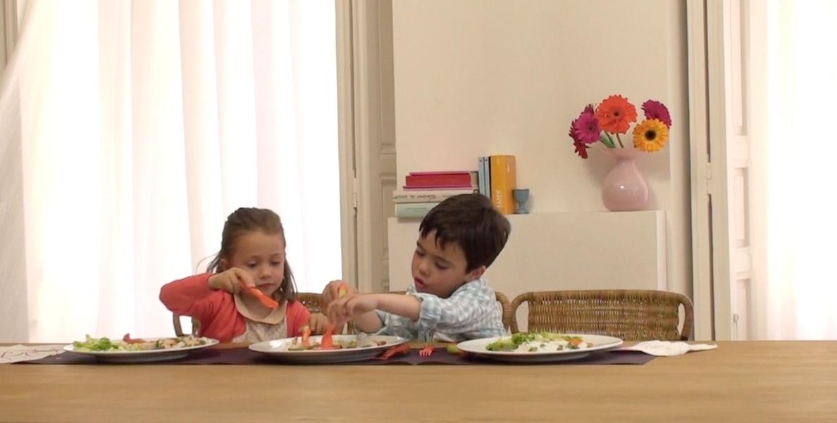 Científicos hallan una asociación entre los niveles de vitamina D y el colesterol en niños