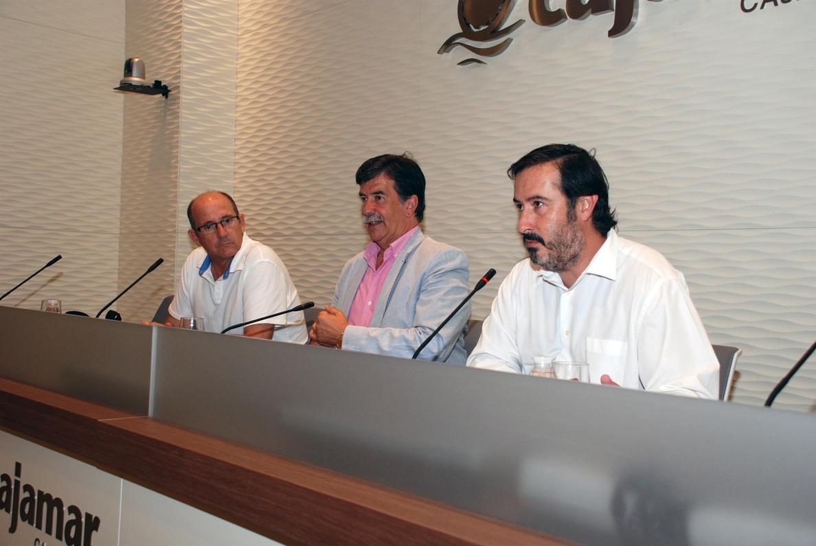 Concluyen con éxito las jornadas »Pequeños Tiranos» del hospital Mesa del Castillo