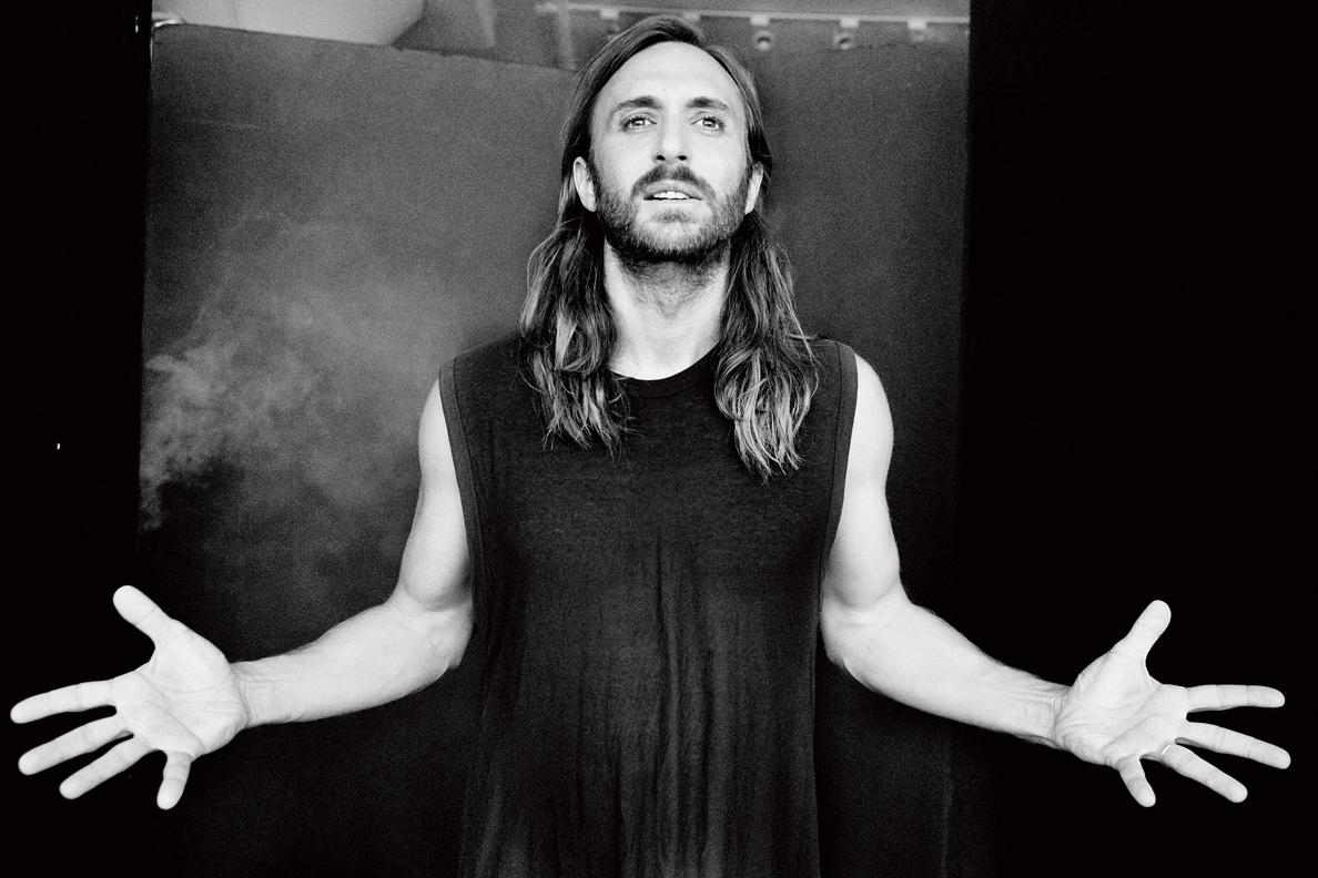 David Guetta, Hardwell, Axwell^Ingrosso y Martin Garrix apadrinan el Barcelona Beach Festival