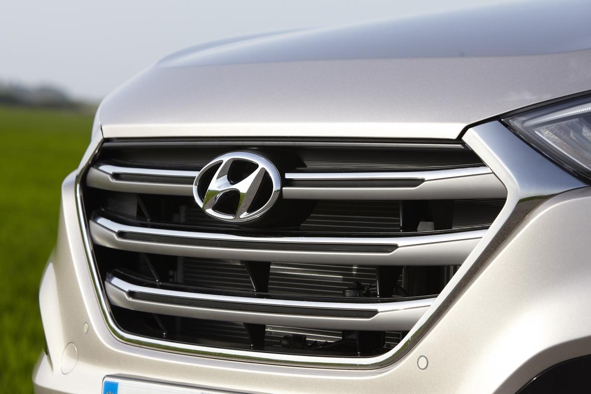 Hyundai cerrará 2015 con un crecimiento del 25%