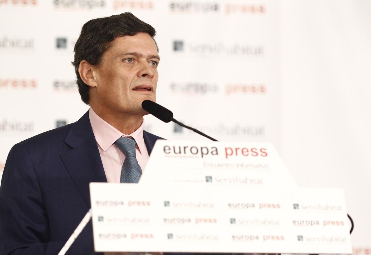 PSOE pide la comparecencia del presidente de Sareb en el Senado para explicar el «fracaso» del »banco malo»