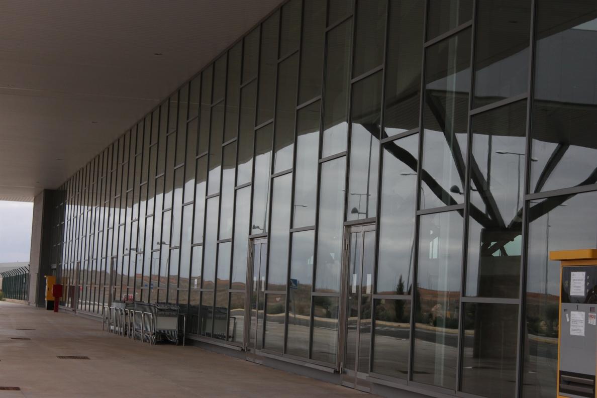 La subasta del aeropuerto de Ciudad Real se celebra este viernes