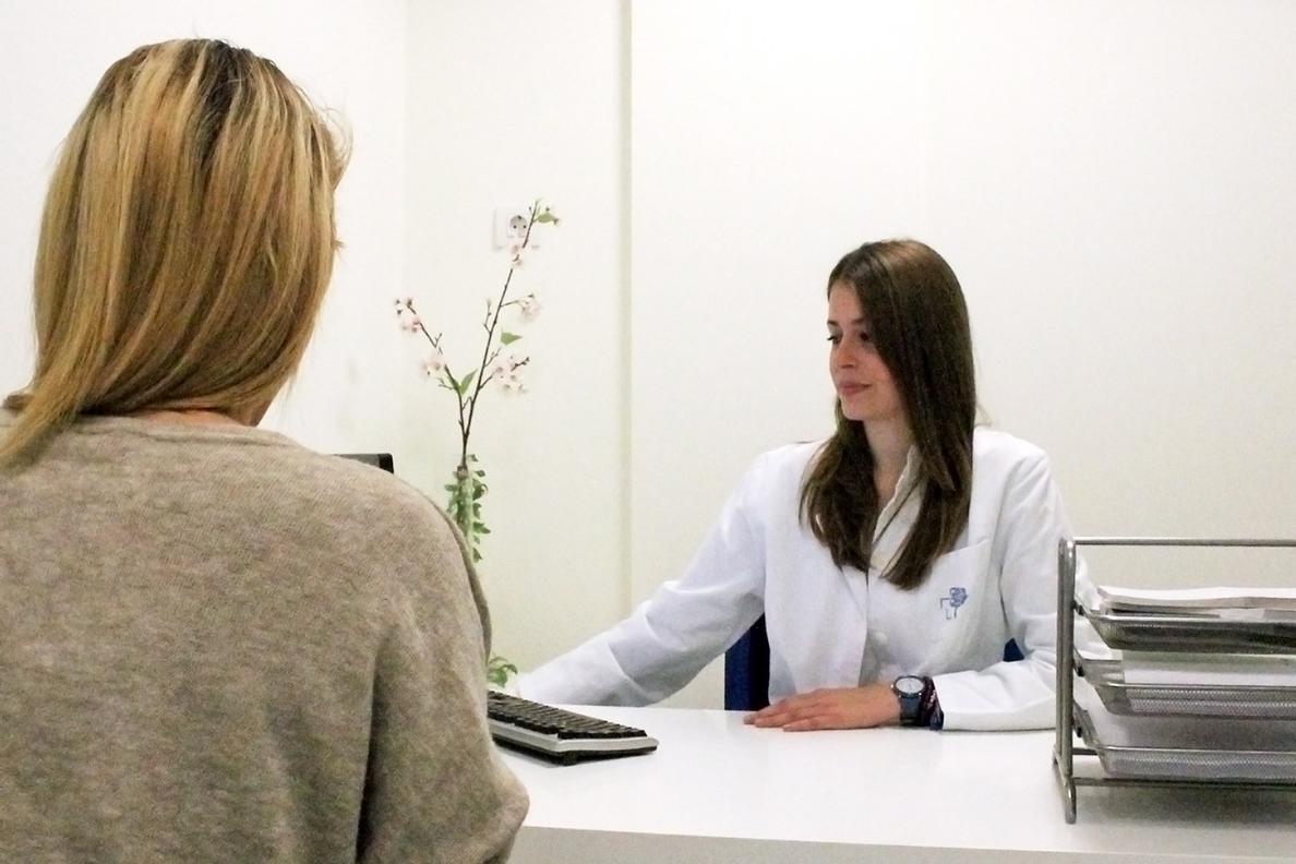 La ansiedad por motivos laborales, motivo más común en el aumento de trastornos mentales