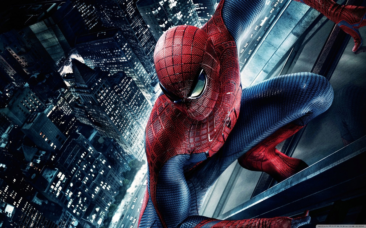 El nuevo Spiderman ya tiene guionistas