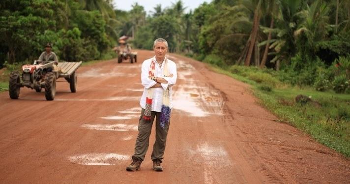 Movistar TV estrena la serie documental »En tierra de los nadie»