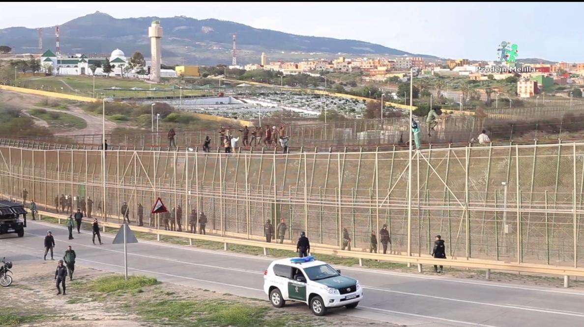La embajadora de Marruecos a España: «Hay actos que tienen consecuencias»