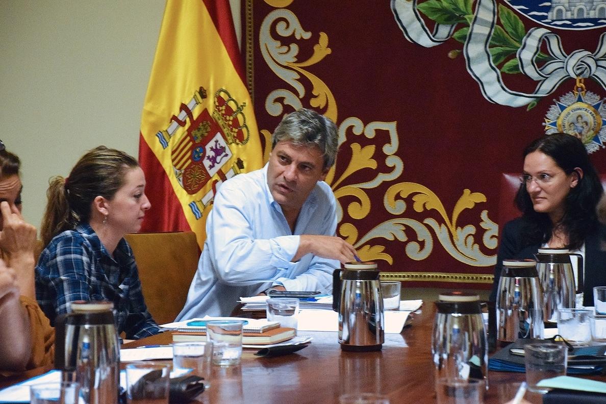 El Ayuntamiento de Santa Cruz de Tenerife acelerará el planeamiento urbanístico pendiente