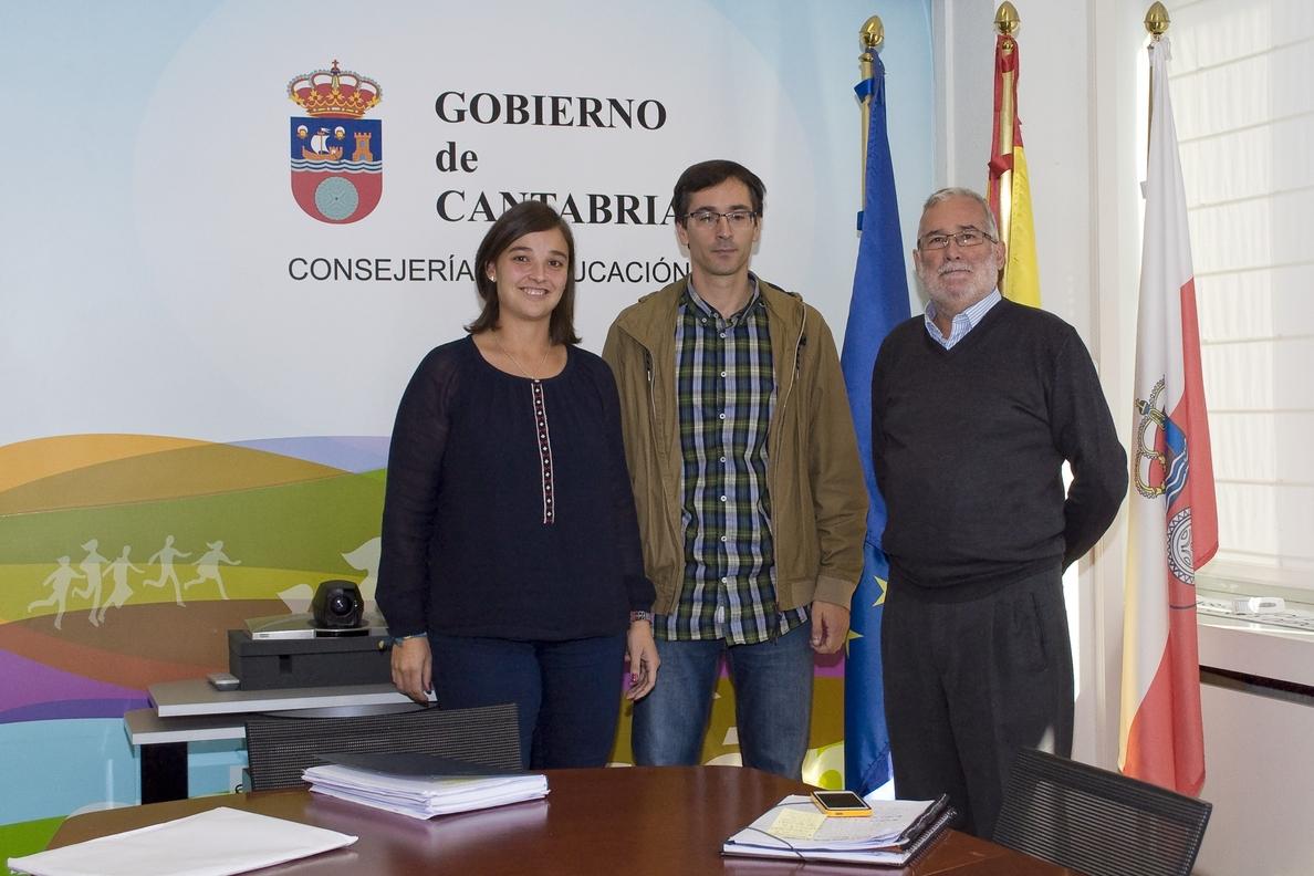 Cultura organizará en Laredo un encuentro sobre el Camino de Santiago por el Norte