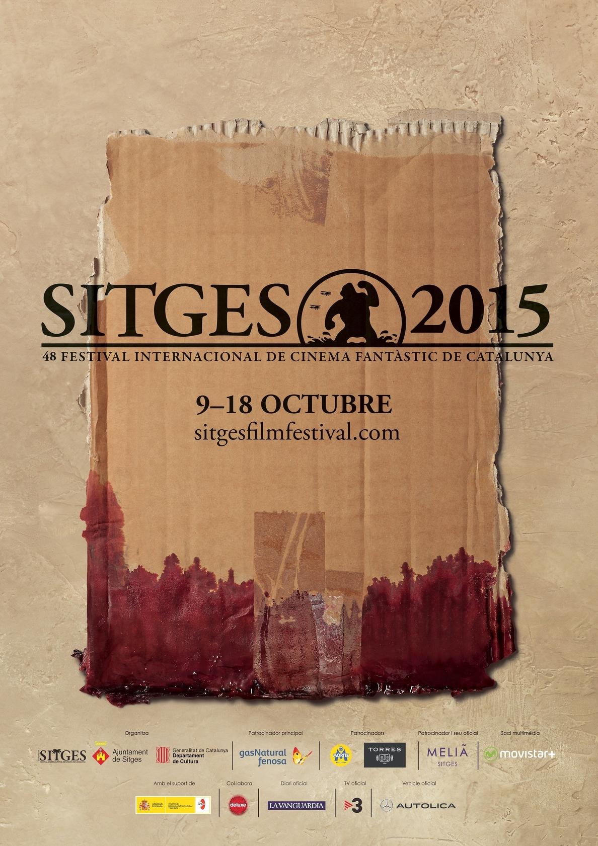 El Festival de Sitges logra un 20% más de facturación, un «récord espectacular»
