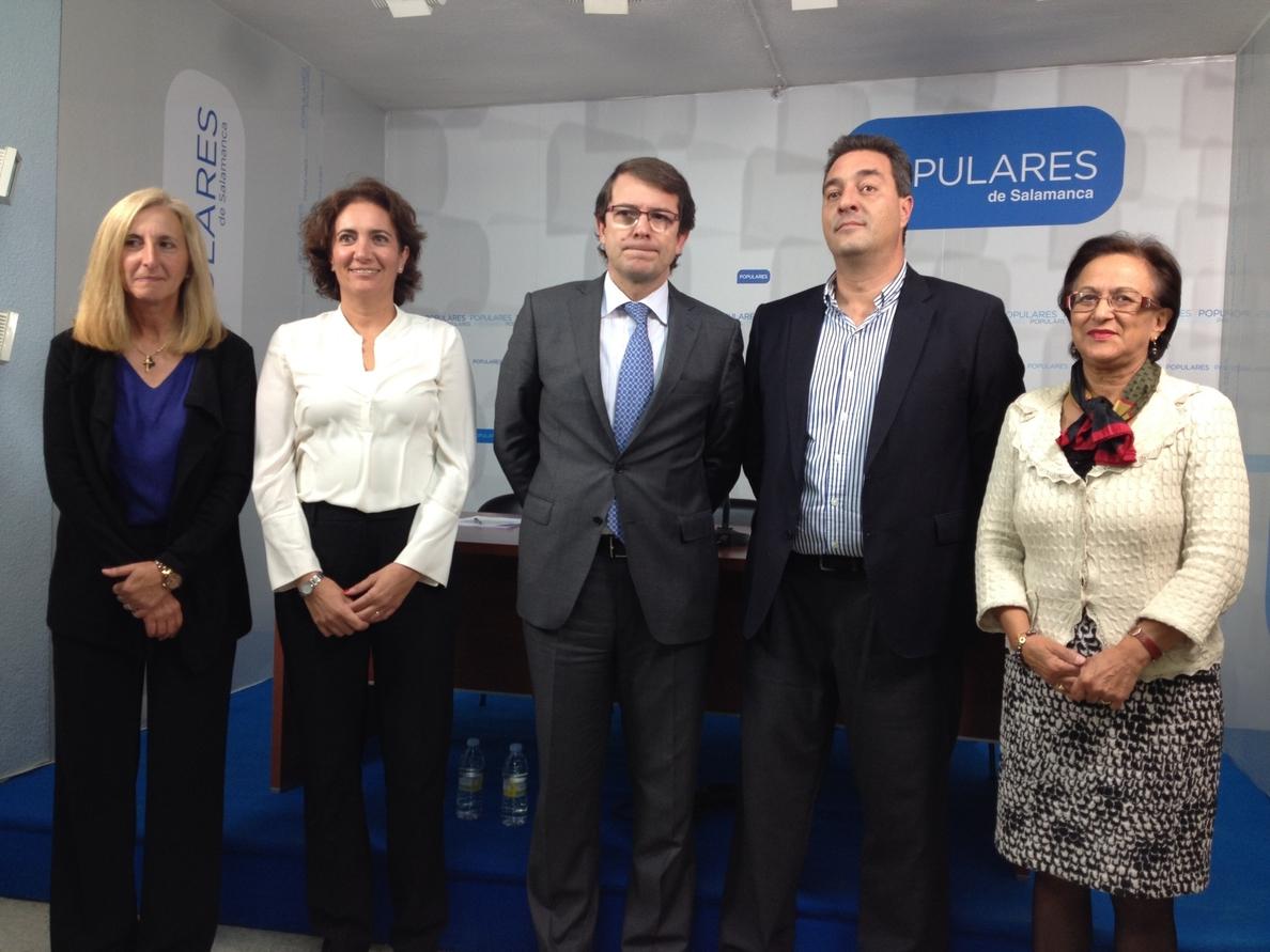 García Cirac destaca la apuesta de la Junta por la Cultura con 114 millones de presupuesto