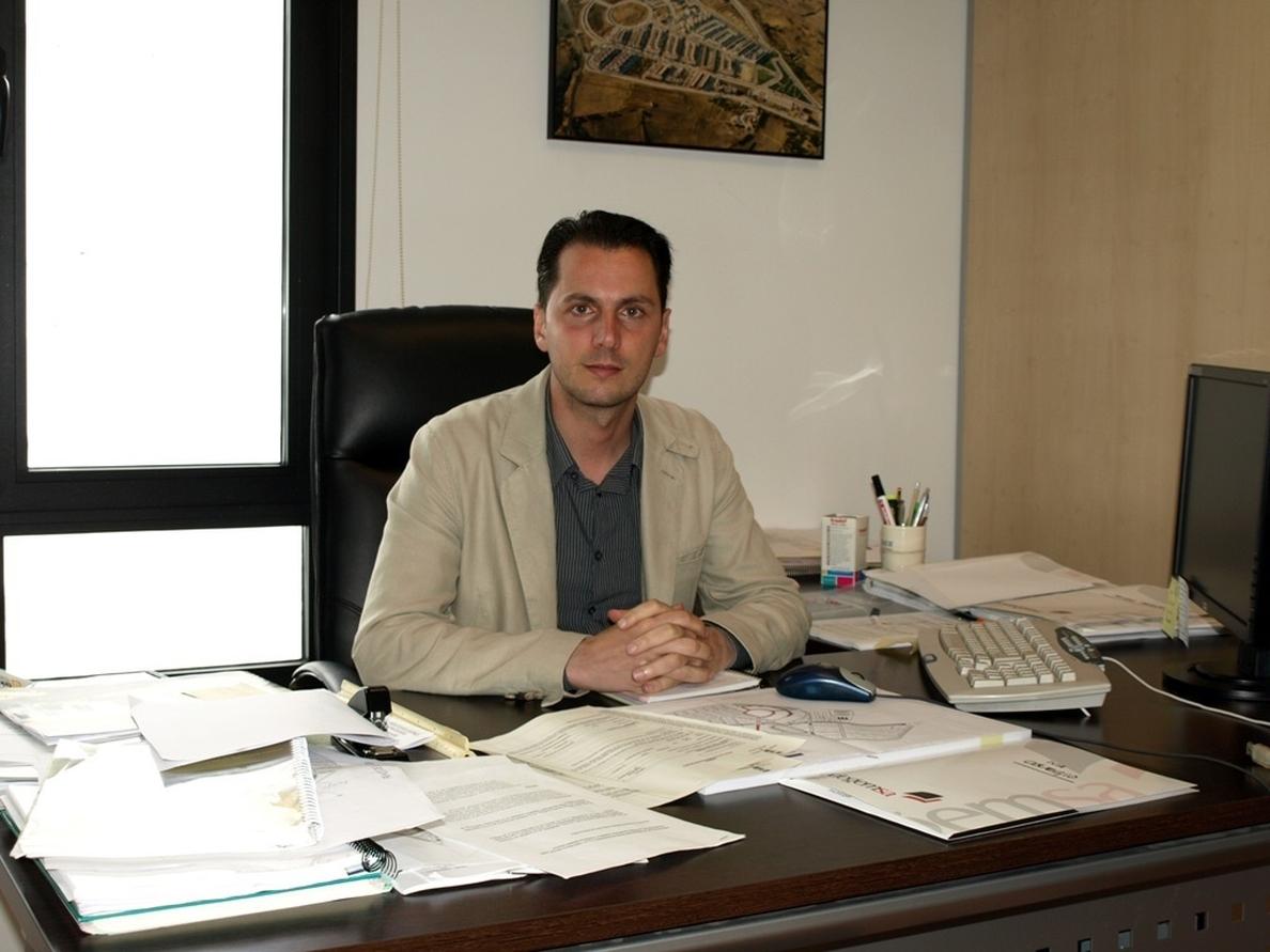 IU propone al asidonense Santiago Gutiérrez como candidato a las primarias de Ahora en Común