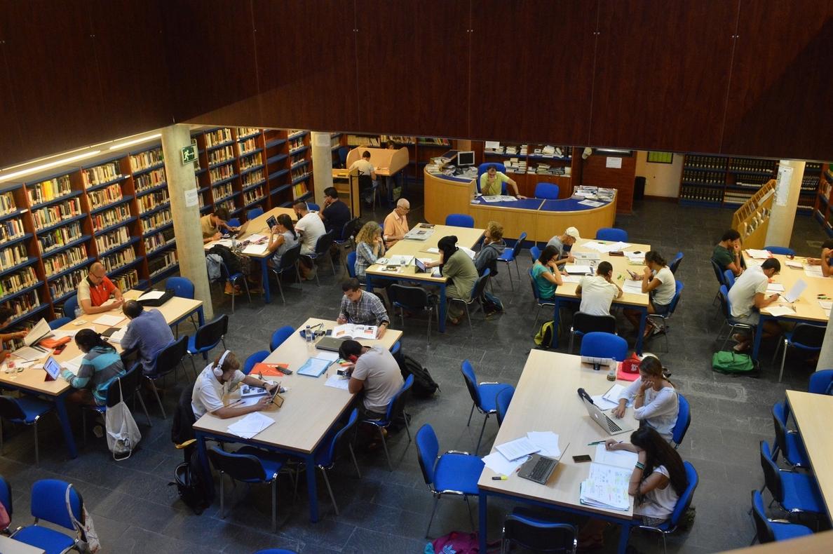 Inauguran el XVIII Encuentro Provincial de Bibliotecas y destacan su papel en la dinamización cultural