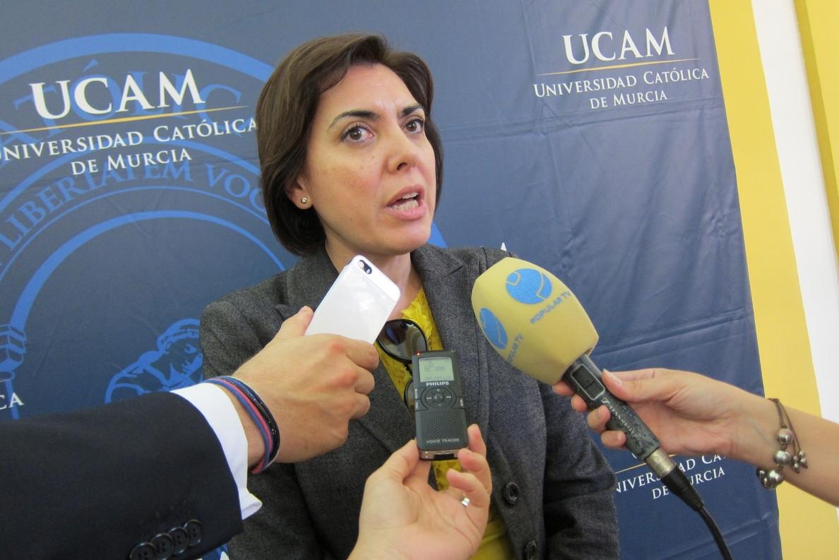 Murcia confía en participar «a medio plazo» en el plan piloto para mejora diagnóstico enfermedades raras del Ministerio
