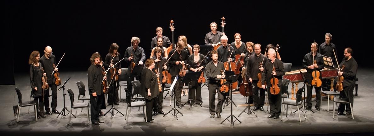 La Orquesta Sinfónica de Sevilla visitará el Teatro Villamarta de Jerez durante la presente temporada