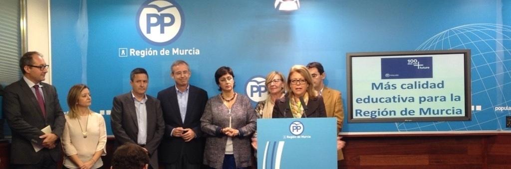 PP hace balance de los 100 días de Gobierno de Sánchez en educación, con más becas, profesores y enseñanza bilingüe