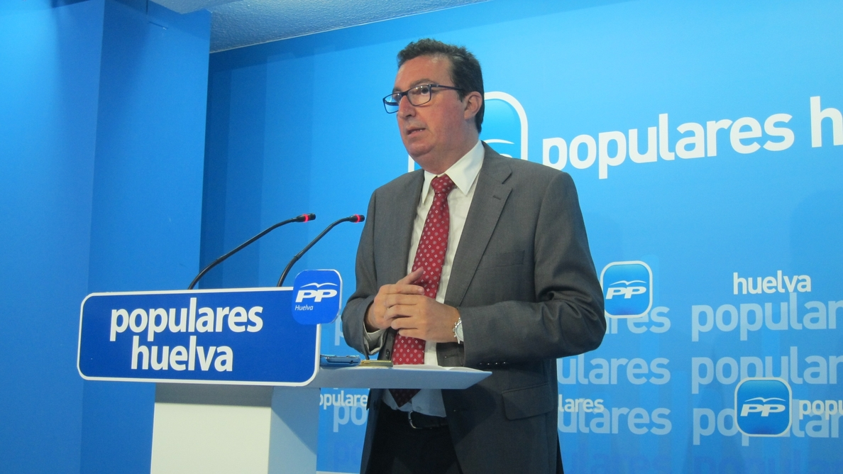 PP destaca que gracias al Gobierno «las grandes obras comienzan a ser una realidad» en la provincia