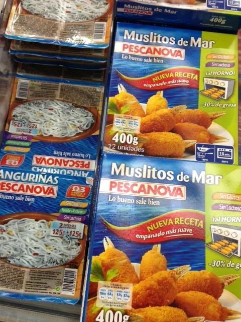 Pescanova obtuvo un beneficio atribuido de 560 millones en los nueve primeros meses
