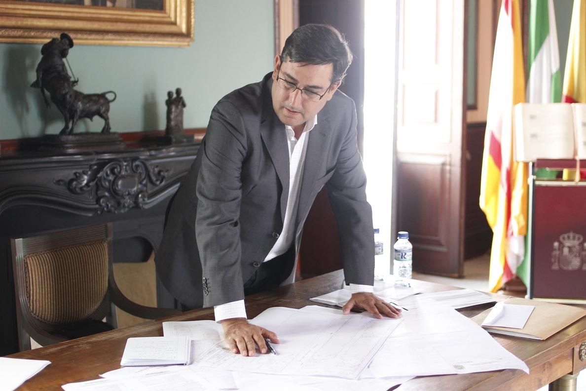 «Pleno extraordinario» en Utrera la próxima semana para aprobar el recargo a los pisos vacíos de los bancos