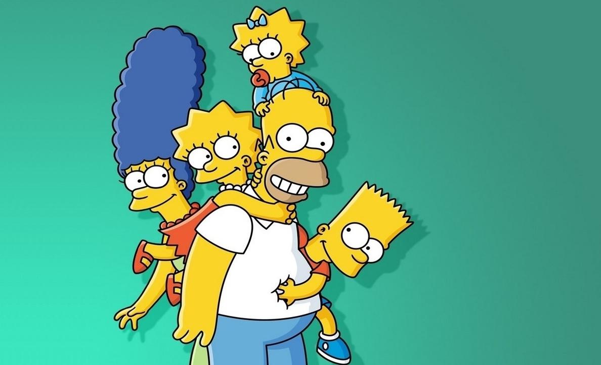 La Universidad de Alcalá organiza una mesa redonda para analizar el humor en »Los Simpsons»