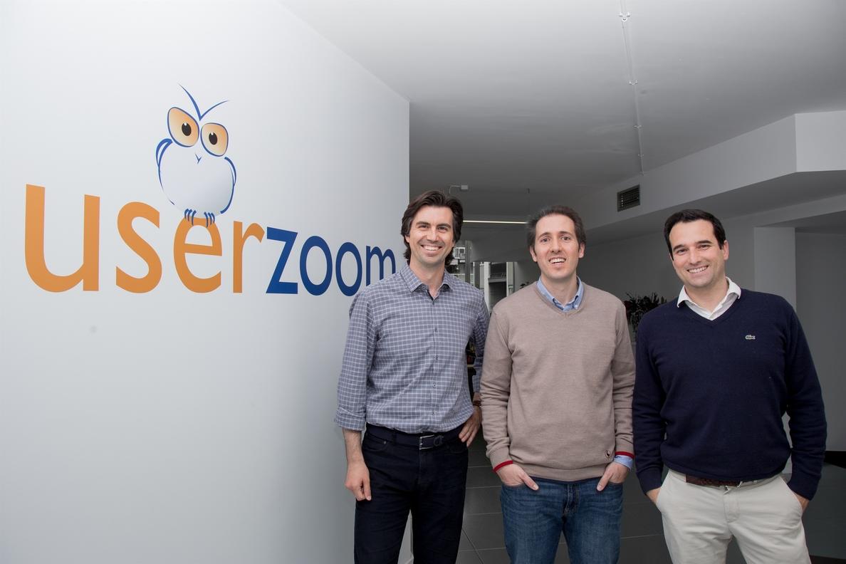 UserZoom capta 30 millones para dominar el negocio del testeo de usabilidad