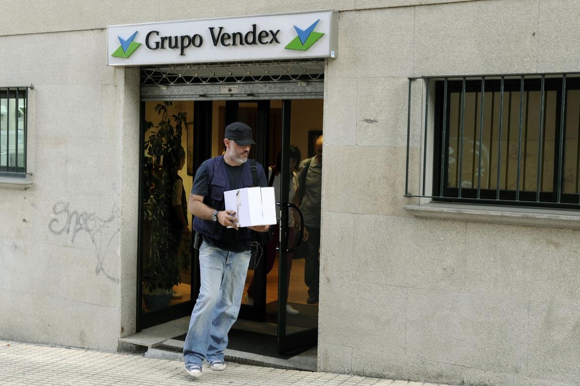 Vendex atribuye a Pilar de Lara una «actuación irregular continuada» y pide su recusación
