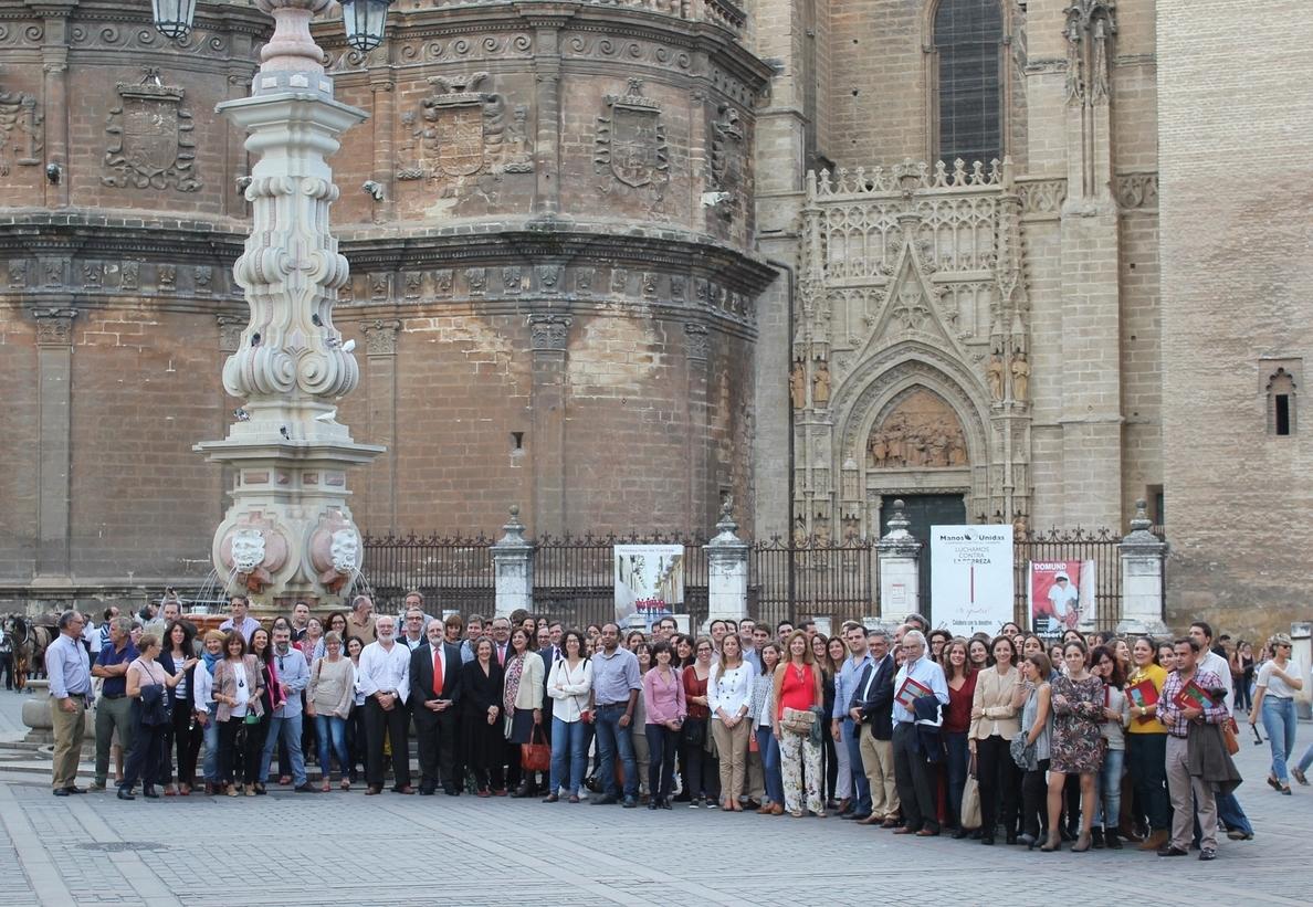 Las resistencias a los antibióticos centran un curso organizado en Sevilla por la Universidad Menéndez Pelayo