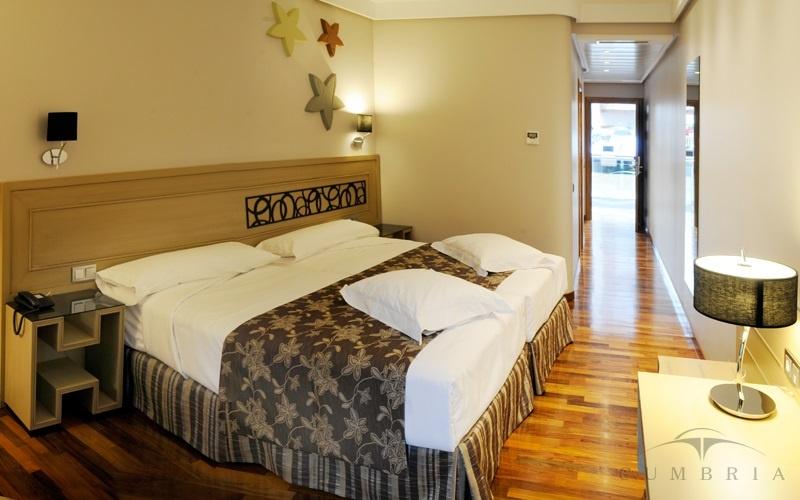 Los hoteles de Madrid son un 43% más baratos que los de Londres, según trivago
