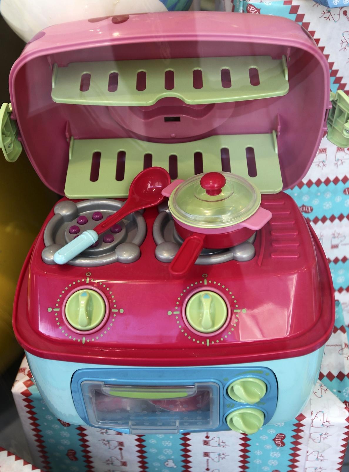 El juguete afronta con «buenos datos» la campaña de Navidad tras crecer las ventas un 11% en agosto