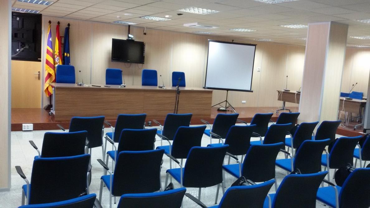 La Audiencia fijará el viernes de la próxima semana el desarrollo del juicio del caso Nóos