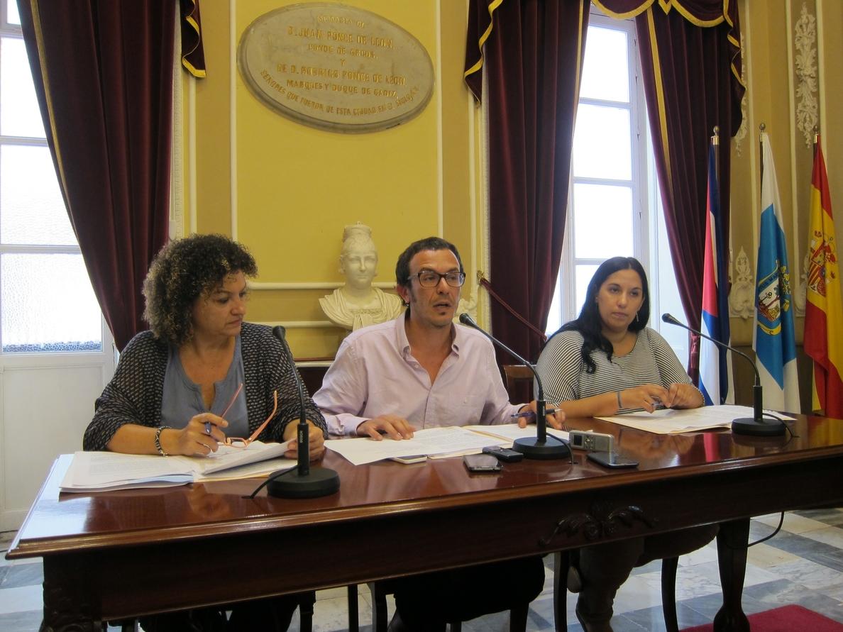 Ayuntamiento aprueba el protocolo antidesahucios, que arranca con la Oficina Municipal de Defensa de la Vivienda