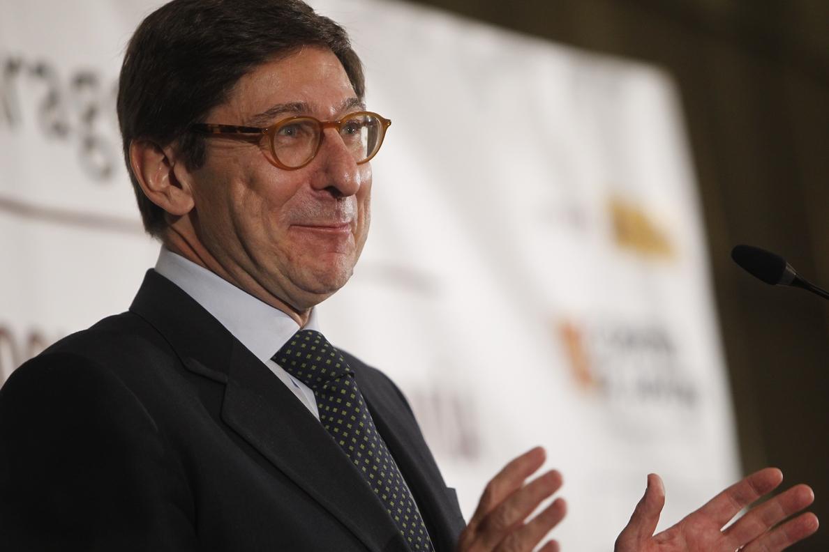 Bankia cierra la venta de la filial de Florida al chileno BCI, con plusvalía de 117 millones