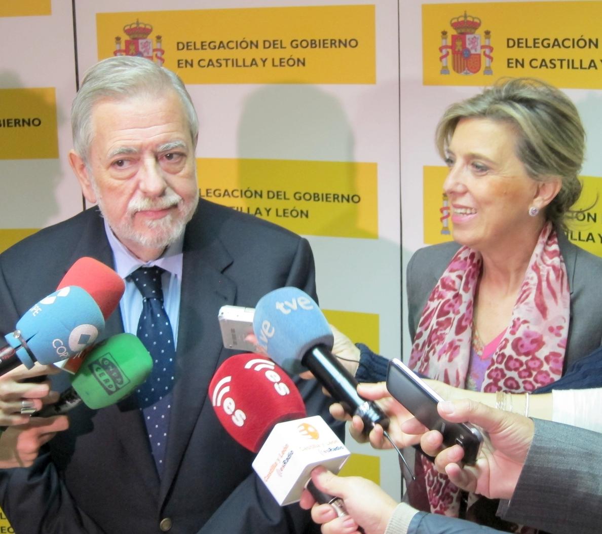 Beteta advierte a CyL de que el compromiso de déficit «es irrenunciable» y le recuerda que la política es «priorizar»